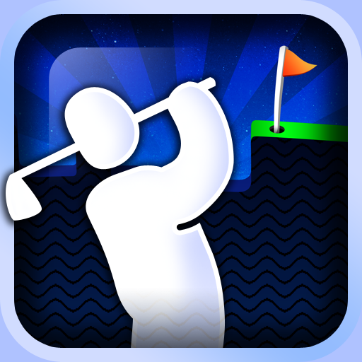 Super Stickman Golf iOS
