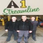 A1 Streamline Commercial Vehicle Services Ltd