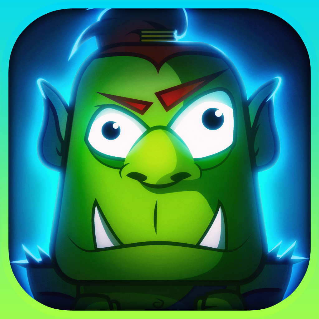 Siege Hero Wizards iOS